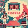 ZESTREA - a marriage negotiation boardgame