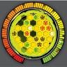 Radioactive Bees boardgame