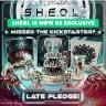 Sheol Board Game
