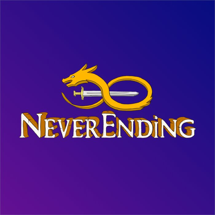 NeverEnding II: Create Your DnD Character How You See Them!