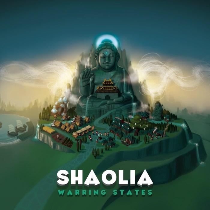 Shaolia: Warring States