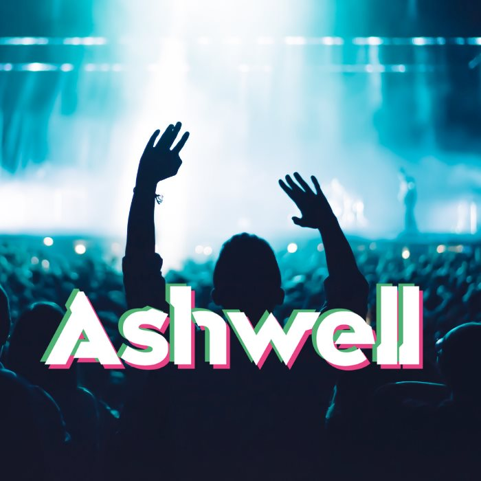 Ashwell - Escape Puzzle Tour Brochure Game & Fanzine