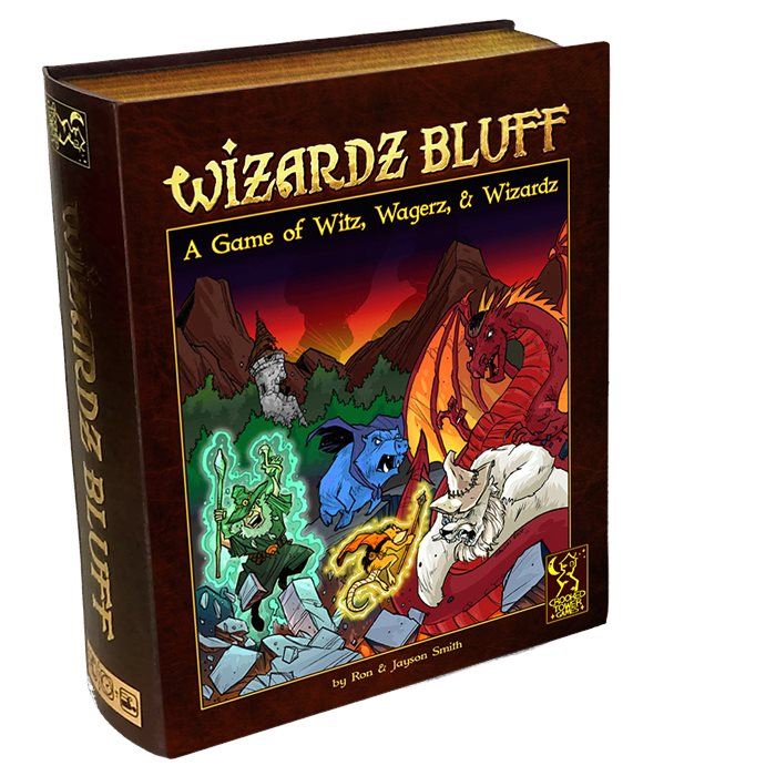 Wizardz Bluff