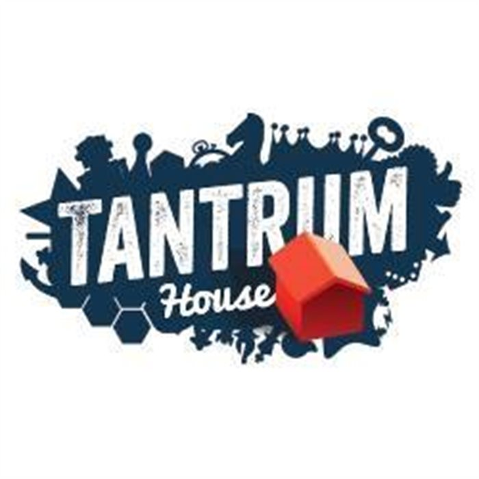 Season 7 of Tantrum House Board Game Media!!