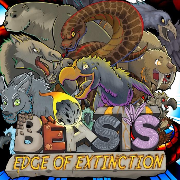 Beasts: Edge of Extinction