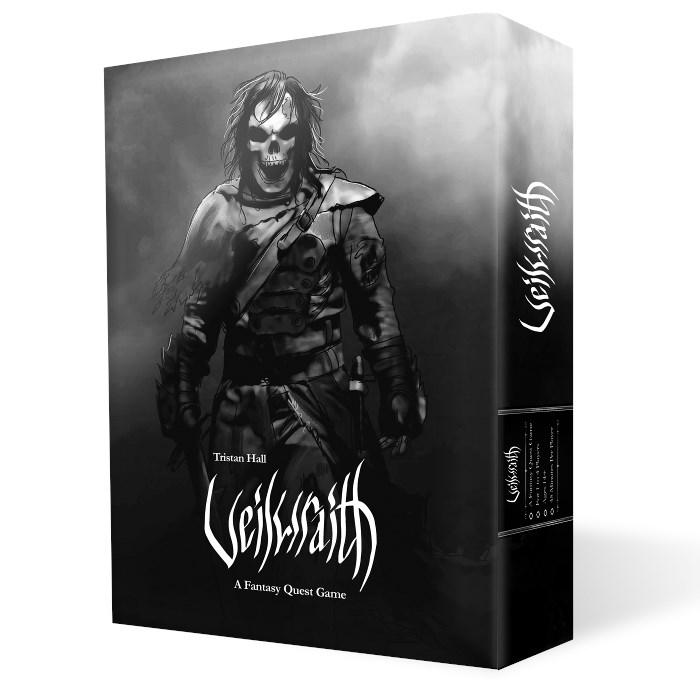 Veilwraith: A Veil Odyssey Game