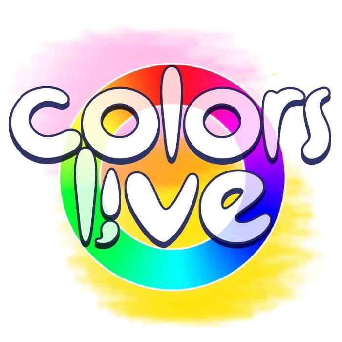 Colors Live Store
