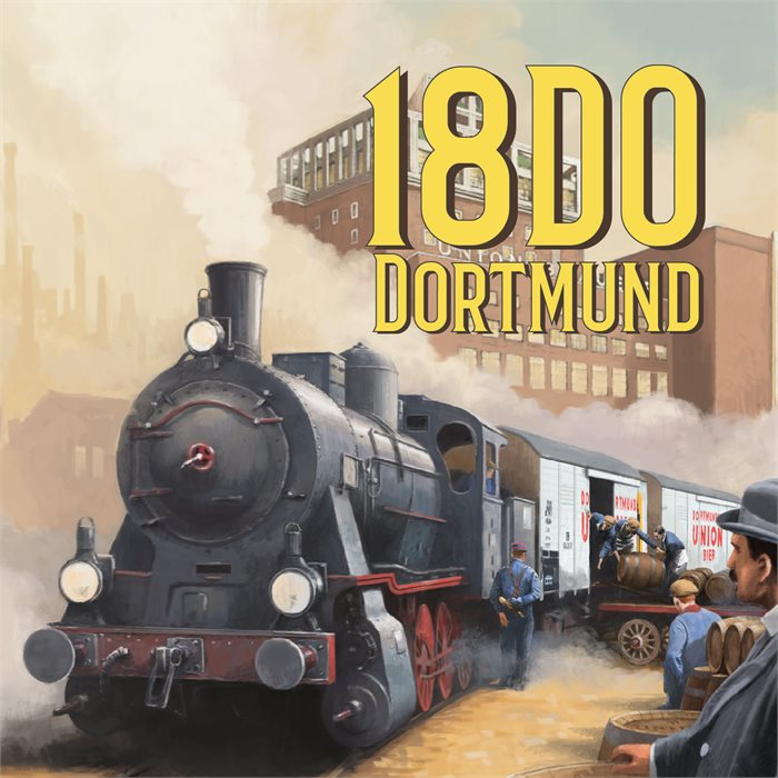 18DO-Dortmund