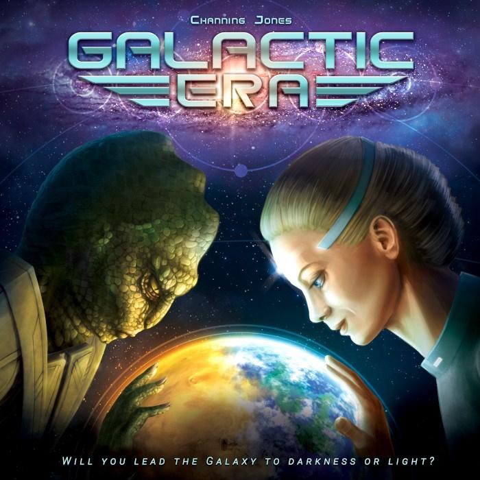 Galactic Era (relaunch)
