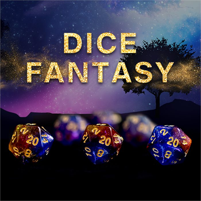 Dice Fantasy