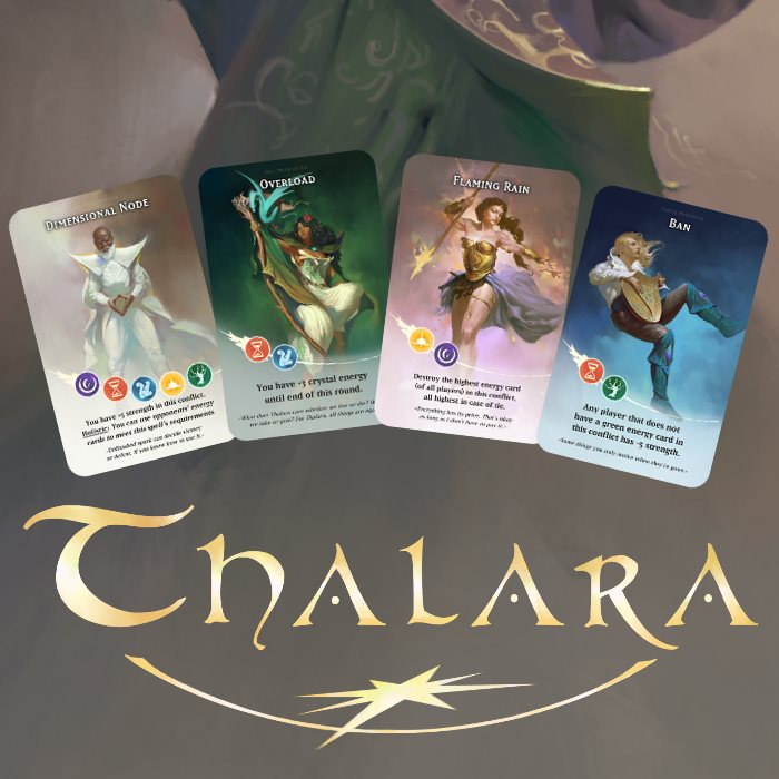 Thalara: The Last Artifacts