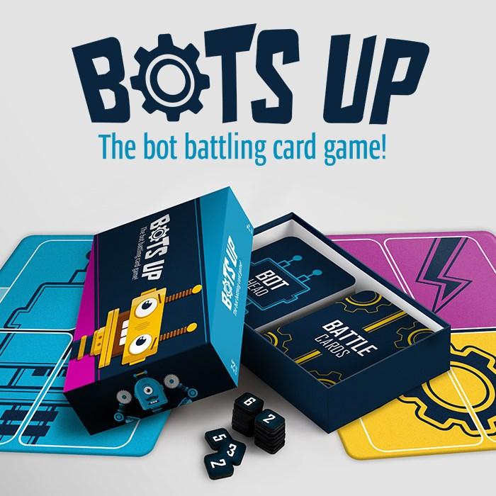 Bots Up