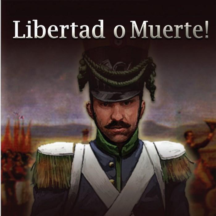 Libertad o Muerte!