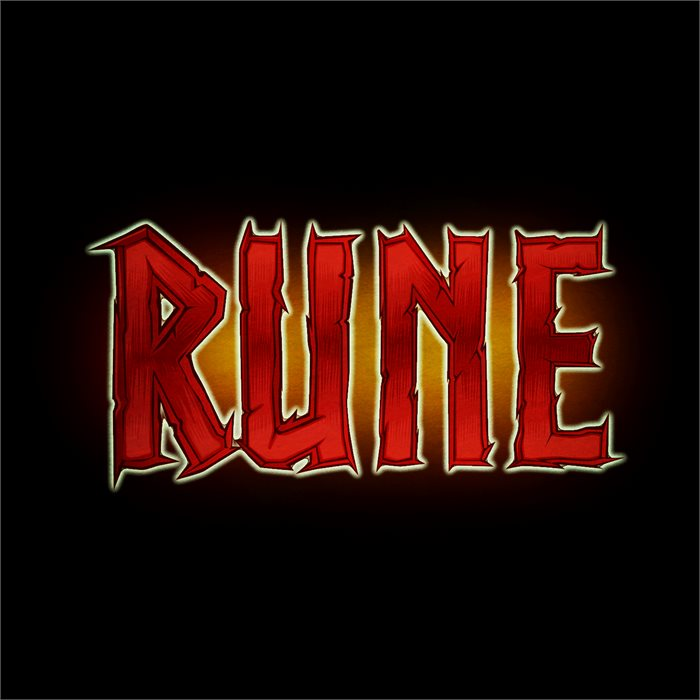 Rune (Reprint & New Micro-Expansion)