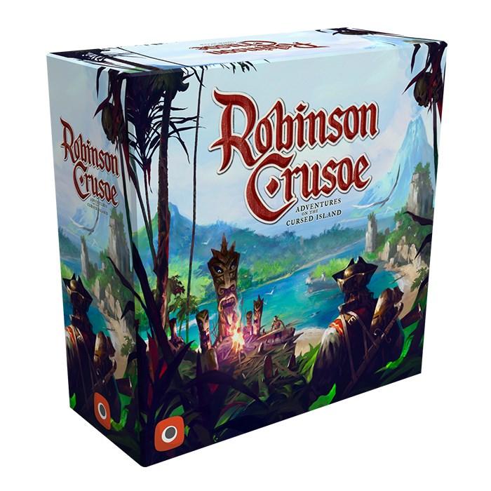 Robinson Crusoe - Collector's Edition