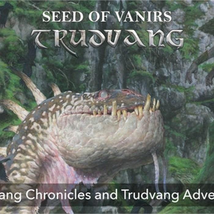 Trudvang: Seed of Vanirs