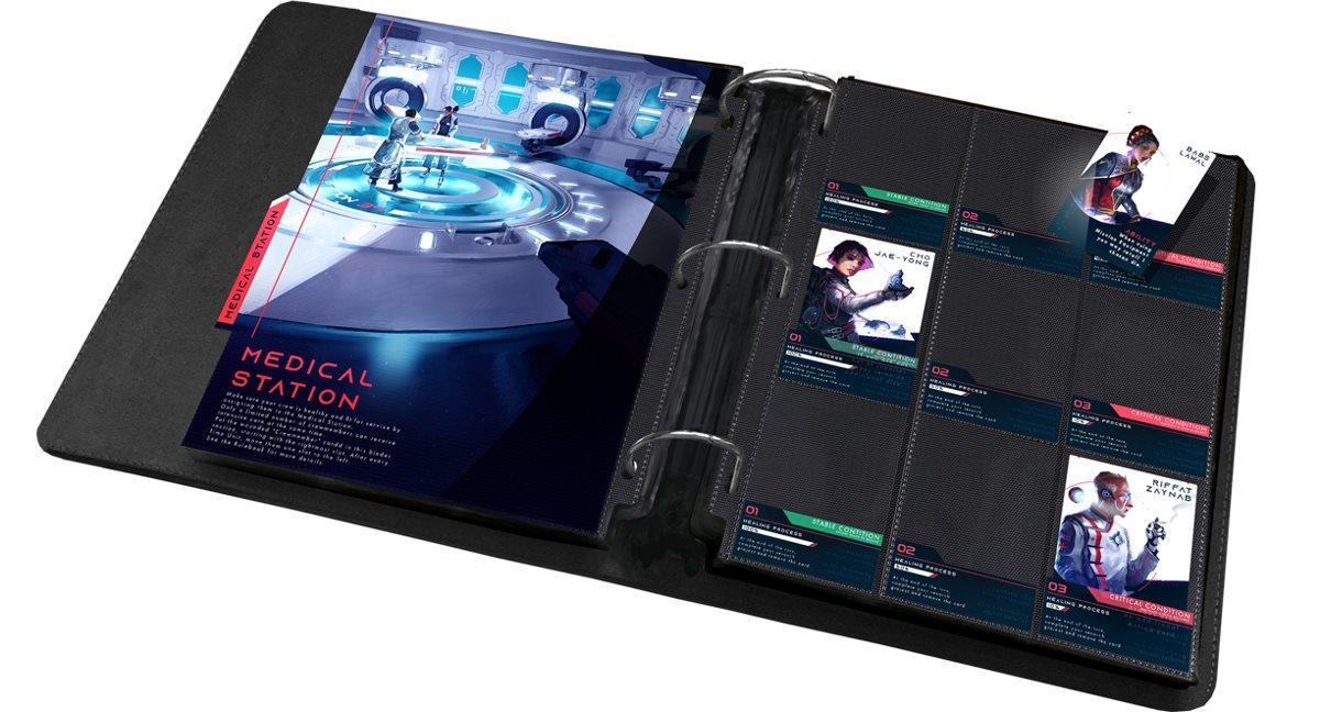 ISS Vanguard by Awaken Realms - gamefound.com